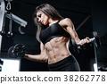 bodybuilding, exercise, fitness 38262778