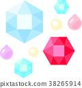 宝石图像 38265914
