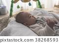 baby, infant, sleep 38268593