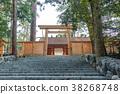Ise shrine Imperial Palace shrine 38268748