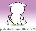 สุนัข,สุนัช,ลูกหมา 38270579