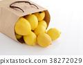 과일, 후르츠, 레몬 38272029