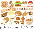 麵包房 麵包 中式點心 38272035