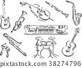 jazz, music, festival 38274796