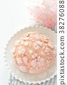 메론빵, 멜론빵, 빵 38276088