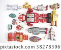 retro toys 38278396