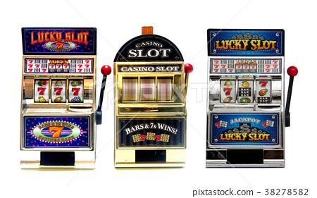 slot machine 38278582