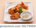 炸雞酒館菜單 38279069