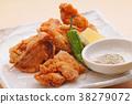 炸雞酒館菜單 38279072