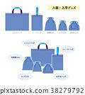 กระเป๋า,เบนโตะ,งานฝีมือ 38279792