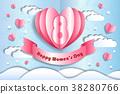 藝術品 藝術 卡通 38280766