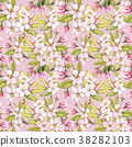 apple, watercolor, bloom 38282103