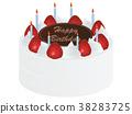 一塊蛋糕 38283725