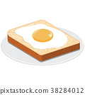 toast, toasts, breakfast 38284012