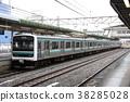 東海道線 東日本鐵路公司 火車 38285028