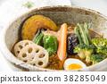 咖喱汤 食物 食品 38285049