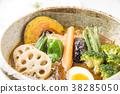 咖喱汤 食物 食品 38285050