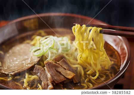 美味的日本拉麵 38285582