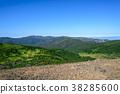 吾妻山 연산 산맥 38285600