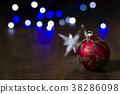 聖誕球 聖誕時節 聖誕節 38286098
