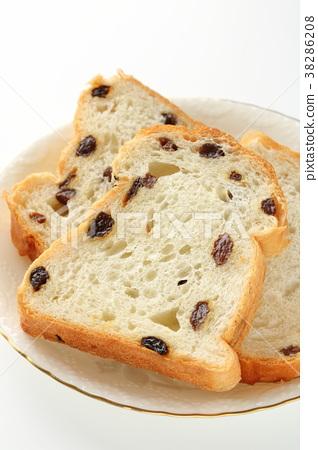 葡萄麵包 38286208