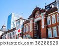 东京站 38288929