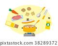 카레, 재료, 요리 38289372