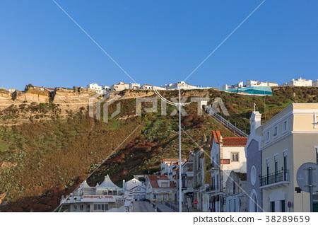 拿撒勒 海滩 葡萄牙人 38289659