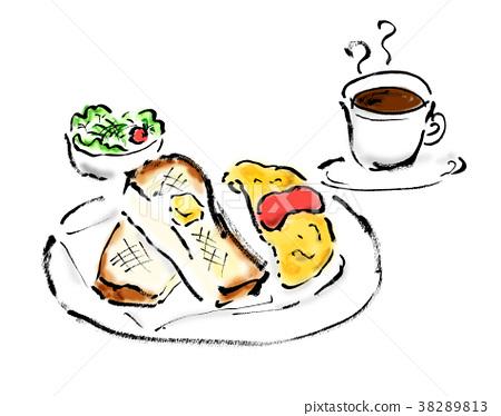 breakfast 38289813