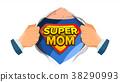 super, mom, comic 38290993