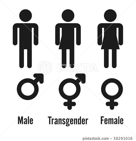 Male to female transgender photos Transgender woman