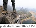 攀岩運動 爬山 遠足 38293351