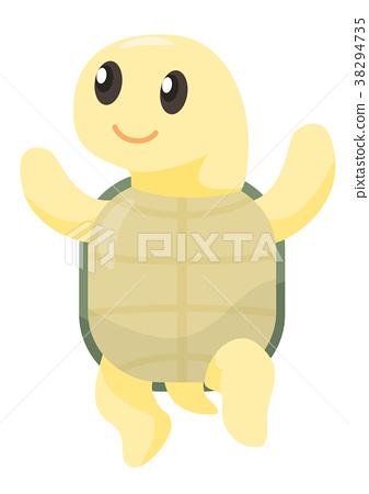 turtle, turtles, sportive 38294735