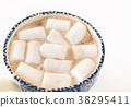 마시멜로 과자 코코아 겨울 간식 38295411