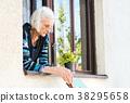 年长 老年人 老人 38295658