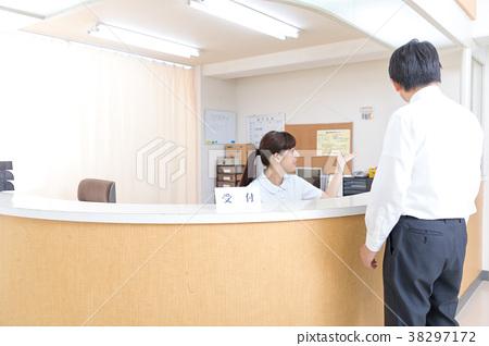 護士病人 38297172