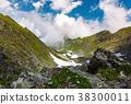 cloudscape, mountain, gorgeous 38300011