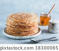 煎餅 縐布 食物 38300065