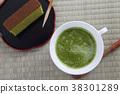 抹茶拿鐵 日本茶 抹茶 38301289