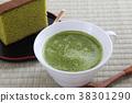 抹茶拿鐵 日本茶 抹茶 38301290