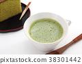 抹茶拿鐵 日本茶 抹茶 38301442