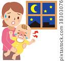 嬰兒 寶寶 寶貝 38303076