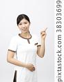 美學家 一個年輕成年女性 女生 38303699