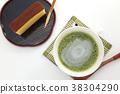 抹茶拿鐵 日本茶 抹茶 38304290