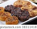 甜品 甜點 烘培食品 38311418