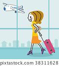 旅途 旅行 旅行者 38311628
