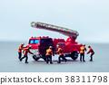 firefighting, firetruck, fire-engine 38311798