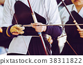 bow, bow and arrow, arrow 38311822