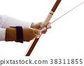 bow and arrow, arrow, arrows 38311855