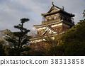 히로시마 성 38313858